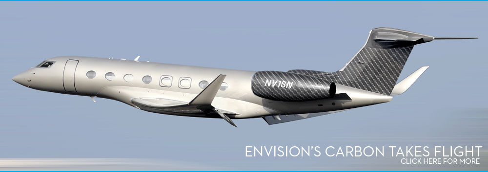 Envision Aviation